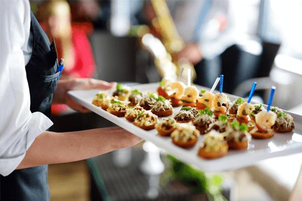 Wedding Catering Service In Puerto Vallarta
