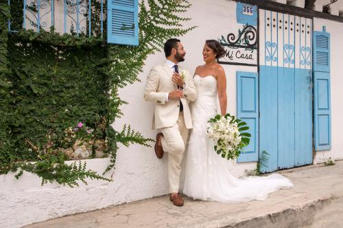 Beautiful Vallarta Weddings