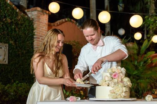 Beautiful Vallarta Weddings